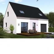 Maison 5 pièces + Terrain Herbignac