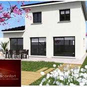 Maison 4 pièces + Terrain Fontenay-le-Vicomte