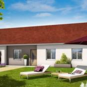 Maison 3 pièces + Terrain Vinça