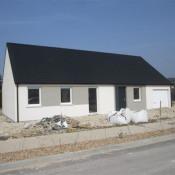 Maison 6 pièces + Terrain Beuvraignes