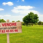 Terrain 1300 m² Revelles (80540)