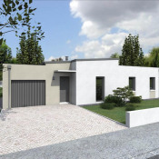 Maison 5 pièces + Terrain Champ-sur-Layon