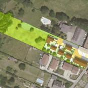 Terrain 216 m² Vif (38450)