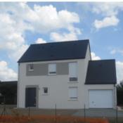 Maison 7 pièces + Terrain Châteaubourg