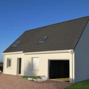 Maison 5 pièces + Terrain Saint-Vincent-Cramesnil