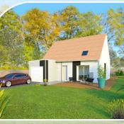 Maison 4 pièces + Terrain Leuville-sur-Orge