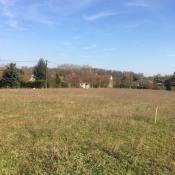 Terrain 1245 m² Saint-Martin-d'Ordon (89330)
