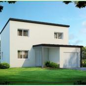 Maison 6 pièces + Terrain Saint-Léger-des-Bois