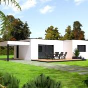 Maison 5 pièces + Terrain Geneston