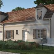 Maison 6 pièces + Terrain Andeville