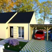 Maison 4 pièces + Terrain Rambouillet