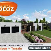 Maison 5 pièces + Terrain Le Gué-de-Velluire