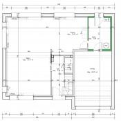 Maison 5 pièces + Terrain Genech