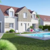Terrain 499 m² Saint-Fargeau-Ponthierry (77130)