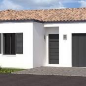Maison 6 pièces + Terrain Châtelaillon-Plage