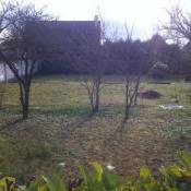 Terrain 400 m² Livry-Gargan (93190)