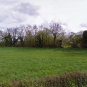 Terrain 1325 m² Lainsecq (89520)