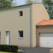 Maison 6 pièces + Terrain Saint-Brevin-les-Pins