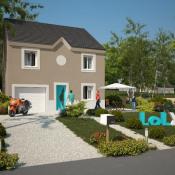 Maison 5 pièces + Terrain La Norville