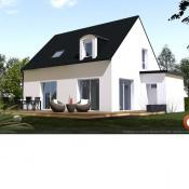 Maison 4 pièces + Terrain Châteaubourg