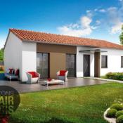 Maison 5 pièces + Terrain Saint-Paul-sur-Save