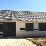 Maison 5 pièces + Terrain Esbarres