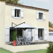 Maison 4 pièces + Terrain Restinclières