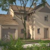 Maison 5 pièces + Terrain Viry-Châtillon