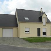 Maison 6 pièces + Terrain Soulaire-et-Bourg