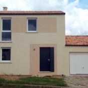 Maison 4 pièces + Terrain La Plaine-sur-Mer