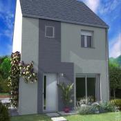 Maison 5 pièces + Terrain Saint-Pathus