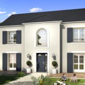 Maison 5 pièces + Terrain Boussy-Saint-Antoine