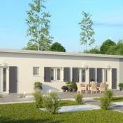 Maison 5 pièces + Terrain Chaufour-Notre-Dame