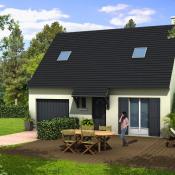 Maison 5 pièces + Terrain Magny-en-Vexin