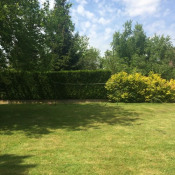 Terrain 875 m² Domont (95330)