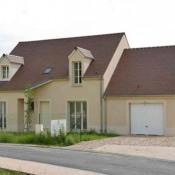 Maison 5 pièces + Terrain Warmeriville