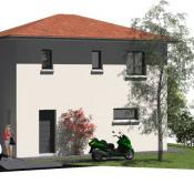 Maison 5 pièces + Terrain Saint-Maurice-de-Gourdans