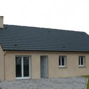Maison 5 pièces + Terrain Le Plessis Grohan (27180)