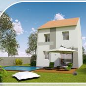 Maison 4 pièces + Terrain Saint-Fargeau-Ponthierry