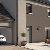 Terrain 220 m² Tournan-en-Brie (77220)