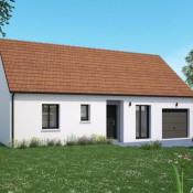 Maison 3 pièces + Terrain Saint-Jean-de-Braye