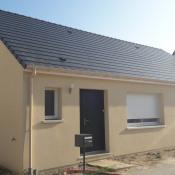 Maison 4 pièces + Terrain Forges-les-Bains