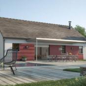 Maison 4 pièces + Terrain Tilly-sur-Seulles