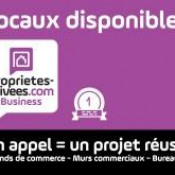Location Local commercial Chaniers 70 m²