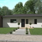 Maison 4 pièces + Terrain Vayres