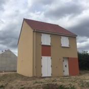 Maison 5 pièces + Terrain Alizay
