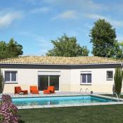 Maison 6 pièces + Terrain Tonnay-Charente