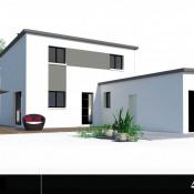Maison 5 pièces + Terrain Caudan