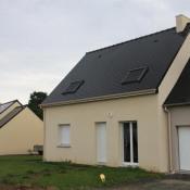 Maison 6 pièces + Terrain Ploubalay