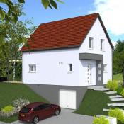 Maison 5 pièces + Terrain Lutzelhouse